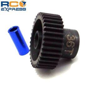Hot-Racing-36t-Steel-48p-Pinion-Gear-5mm-amp-1-8-NSG836
