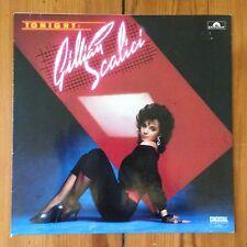 """Gillian Scalici - Tonight - 12"""" LP Vinyl Schallplatte Pop"""