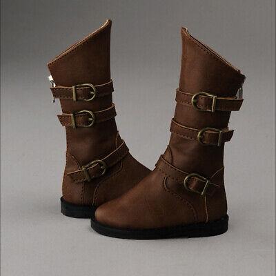 Outside length 9cm Brown Dollmore shoes Model F & SD M Sabukle Boots