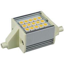 LED R7s Leuchtmittel 78mm 230V HT19268 280lm Heitronic Fluter Halogenstab Ersatz