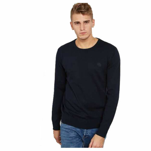 NEW MENS V NECK JUMPER PULL OVER LONG SLEEVE PLAIN SOFT KNITTED BIG PLUS SIZE