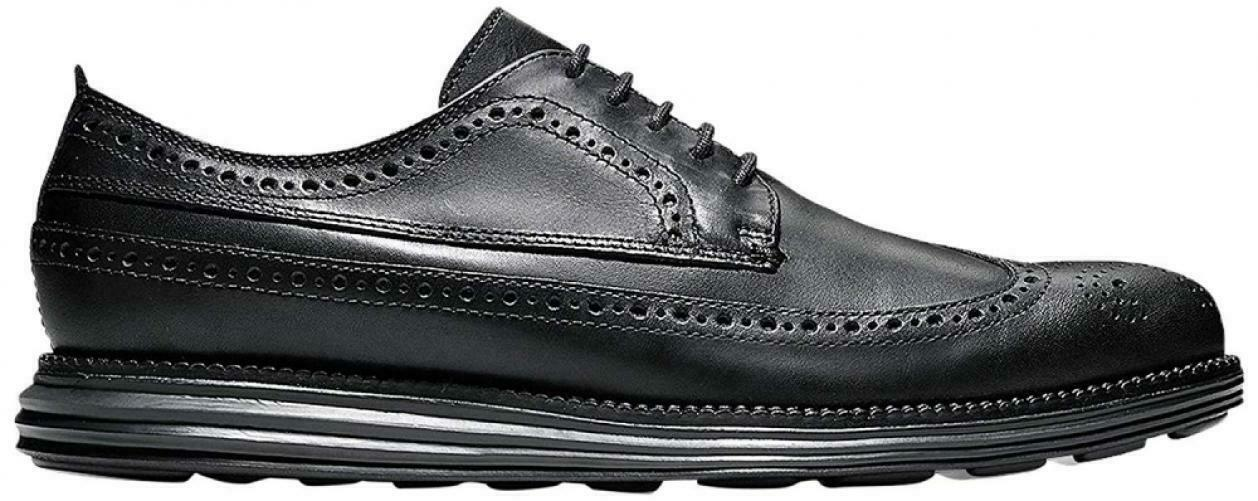 Cole Haan Men's OriginalGrand Long Wingtip