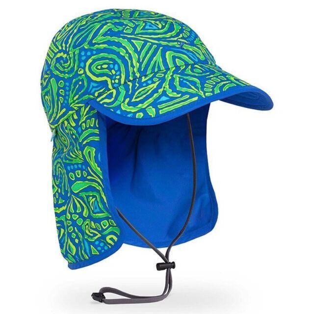 0d575d4af Sunday Afternoons Kids Fun Bucket Hat - Child 2-5yrs Ufp50 Sun Rating Iris
