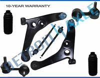 8pc Complete Front Suspension Kit Mitsubishi Lancer Exc. Awd And Turbo