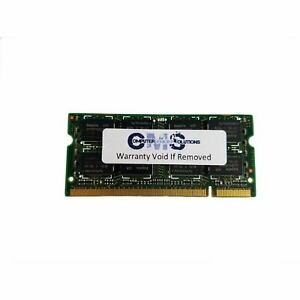 1x4GB Memory RAM Compatible with Dell Vostro 1720 Notebook DDR2 A42 4GB
