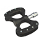 MKS GAMMA Bicycle Pedals Silver Black NEW