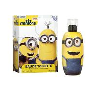 Minions By Air Val 3.3/3.4oz. Edt Spray For Kids In Box
