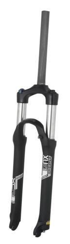 Suntour XCR LO Lockout 100mm Federgabel 27,5 MTB NEU /14186x # Fahrradteile & -komponenten