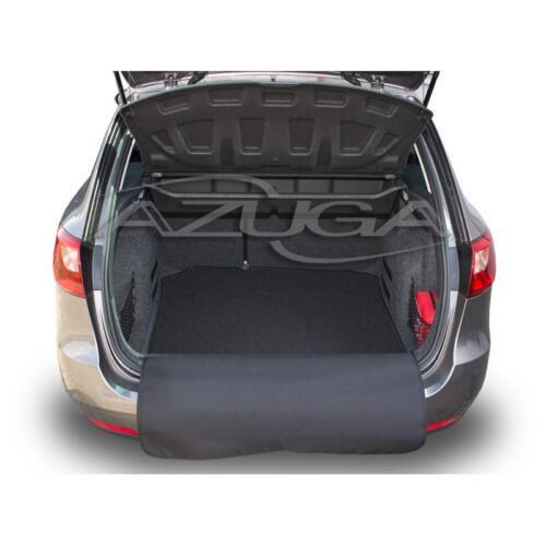 Passgenaue Kofferraummatte unten Stoßstangenschutz für Mazda CX-3 ab 2015