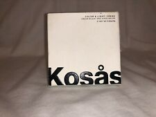 Kosas Color Light Creme Cream Blush And Highlighter Velvet