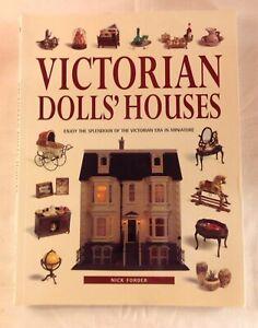 Bien éDuqué Victorian Dolls House Miniature Livre Par Nick Forder échelle 1/12-afficher Le Titre D'origine