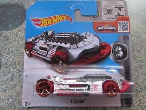 HOT-WHEELS-2016-040-250-X-Steam-CROMO-Super-Chromes-ASTUCCIO-B