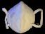 Indexbild 5 - 20 X Luyao FFP2 5 lagige Masken CE2163 einzeln verpackt EN 149:2001+A1:2009 NR