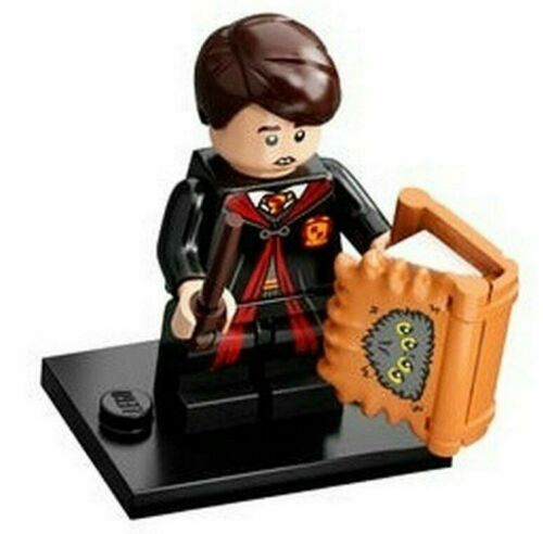 FIGURINE MINIFIGURE LEGO HARRY POTTER SERIE 2 71028 N° 16 NEUVILLE LONDUBAT