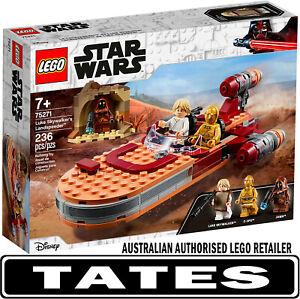 Lego® Star Wars Minifigur Jawa aus Set 75271 Neu
