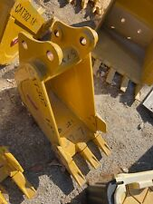 Unused Bucket For Cat 302 Excavator 12 Mini Excavator Bucket