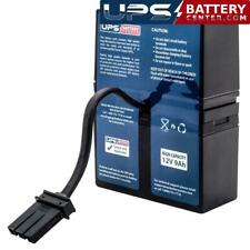This is an AJC Brand Replacement APC Back-UPS RS 800VA 230V 12V 7Ah UPS Battery