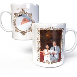Prince-Harry-and-Meghan-Markle-Royal-BABY-B-KEEP-CALM-MUG-HRH-NEWS-souvenir