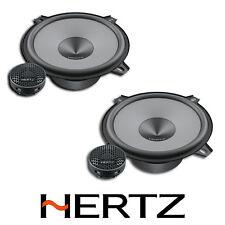 KIT Hertz K 130 13cm Lautsprecher Komposystem