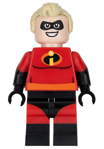 LEGO® Incredibles 2: Mr Incredible from 10760