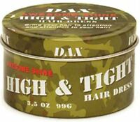 Dax High - Tight Awesome Shine Hair Dress 3.5 oz (Pack of 2)