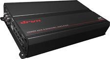 NEW JVC KS-DR3005D 1000W PEAK 5-CHANNEL DR SERIES CLASS-D POWER AMPLIFIER AMP