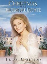 Judy Collins - Christmas at the Biltmore Estate (DVD, 2013)