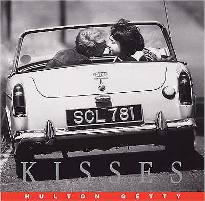 1 of 1 - Kisses: A Photographic Celebration (Hulton Getty Picture Library), , New Book