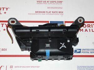 Mercedes-Benz OEM R230 SL55 SL65 SL500 Fuse Relay Box 2305450801  