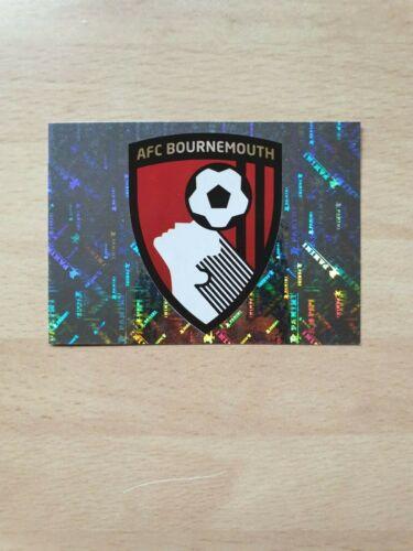 Panini Premier League Autocollant 2020 AFC Bournemouth Nº 23
