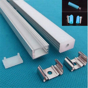 5pcs-of-0-5m-led-aluminium-profile-for-12mm-strip-led-channel-fit-connector