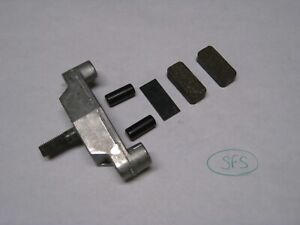 Tecumseh PEERLESS 790025 brake rebuild kit 790007 plate 790006 pad 786026 dowel