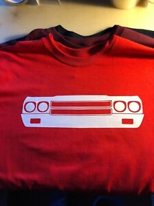 f660dd9c2 t-shirt El camino Chevelle 1970 70 front end custom made SS 396 454 ...