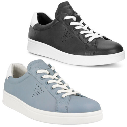 Ecco Soft 4 Ladies Schuhe Damen Sneaker Leder Halbschuhe 218033 Biom Lite 7 2.0