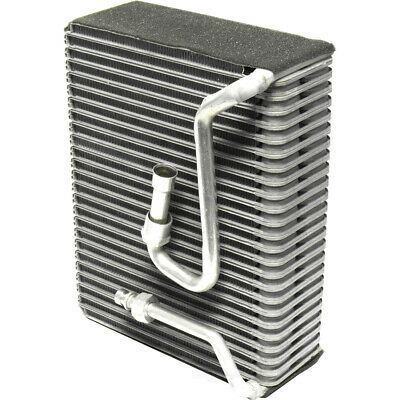 A//C Evaporator Core-Evaporator Plate Fin Rear UAC EV 939765PFC