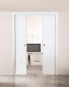 Scrigno Sliding Pocket Door System For