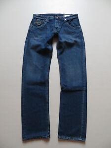 Pepe-London-TOOTING-Jeans-Hose-W-33-L-34-NEU-Rockabilly-Vintage-Denim