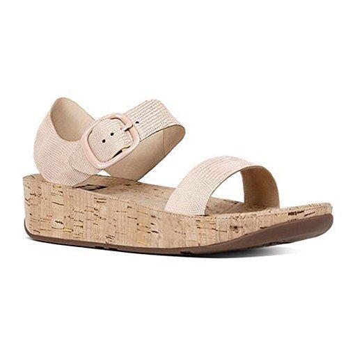 FitFlop Damenschuhe Bon Bon Damenschuhe Flip Flop Sandale- Select SZ/Farbe. 9700fe