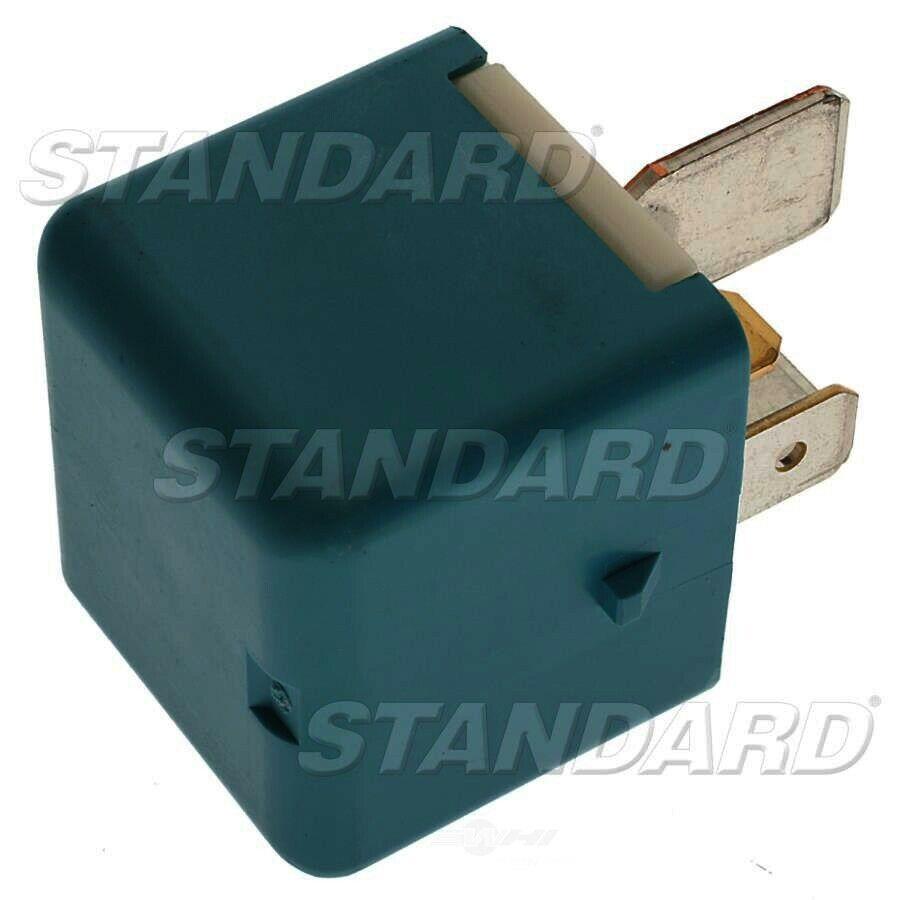 HVAC Blower Motor Relay-Rear Window Defogger Relay Standard RY-475