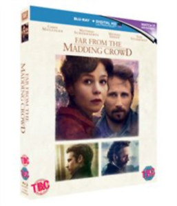 Jessica-Barden-Michael-Sheen-Far-from-the-Madding-Crowd-Blu-ray-NEW