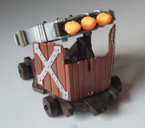 Playmobil-Katapult-Balliste-4867-Dreifach-Balliste-Kanone-Loewenritter-264