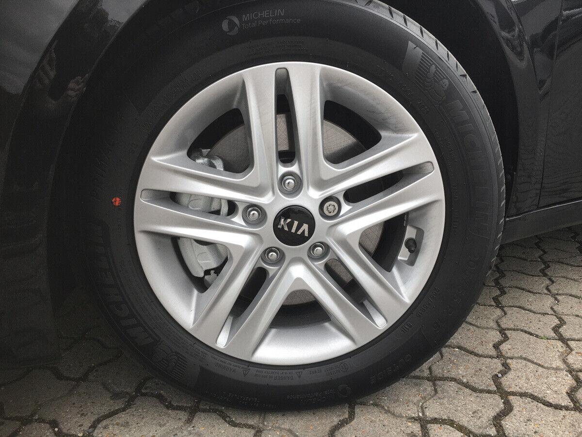 Kia Ceed 1,5 T-GDi mHEV Comfort Upgrade SW DCT - billede 1
