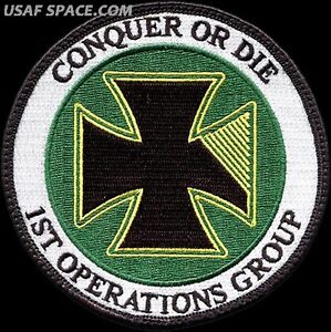1st Operations Group