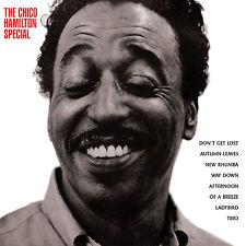 Chico Hamilton – The Chico Hamilton Special CD