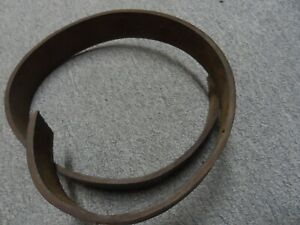HF1070-25 Gewebe Hochleistungs-Flachriemen 1070 mm lang 25 mm breitType 150