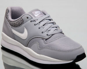 super popular a4cff e2ea8 Image is loading Nike-Air-Safari-Lifestyle-Shoes-Wolf-Grey-White-