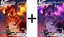 Charizard-VMAX-amp-Shadow-chariard-Vmax-Custom-Pokemon-Card miniature 7