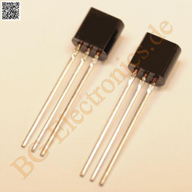 1 x LM78L15ACZ 3-Terminal Positive Voltage Regulators 15V NS TO-92 1pcs