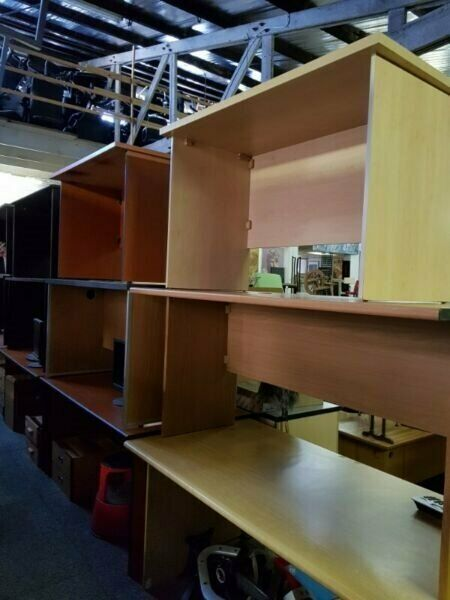 MASSIVE 40% BLACK NOVEMBER SALE ON  ALL DESKS, OPTIPLAN CABINETS CHAIRS AND MUCH MORE