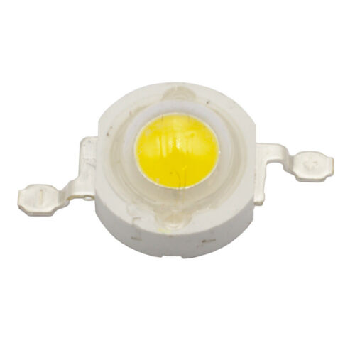 2 huiyuan High Power LED 1w lb-p200w3c-h LEDs warmweiss 120lm 2700-3500k 858901